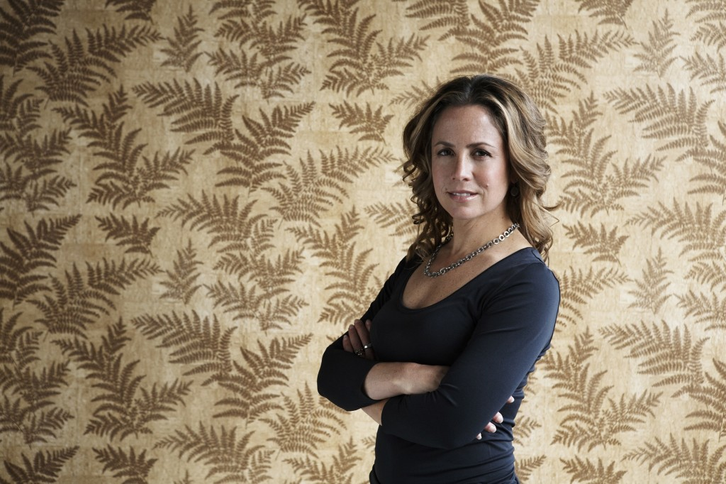 Announcing the winner of the 2014 Stella Prize:          Clare Wright for The Forgotten Rebels ofEureka