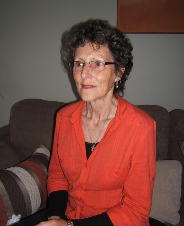 Patricia Sykes