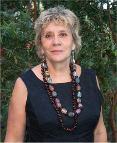 Julie Janson
