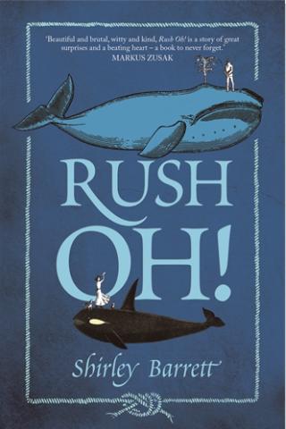 Rush Oh 2