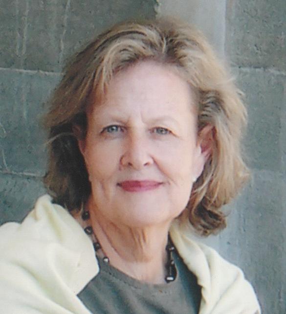Annabel Morley